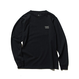 uniform experiment - L/S UEN PHYSICAL FITNESS TEE