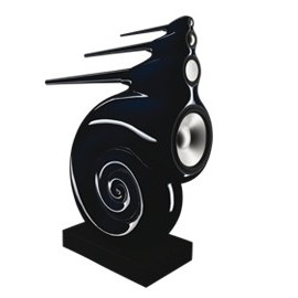 Bowers & Wilkins - Nautilus
