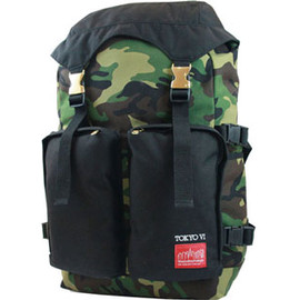 Manhattan Portage - Manhattan Portage TOKYO 6th Anniversary Limited MODEL