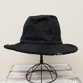Nine tailor - Prop hat ハット
