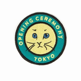 OPENING CEREMONY - Opening Ceremony Tokyo Patch