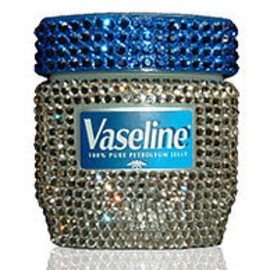 Vaseline - A Girl's Best Friend