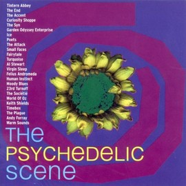 Various Artists - Psychedelic Scene