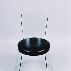 RENÉ COULON - CHAIR