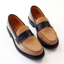 KIDS LOVE GAITE - LOAFER
