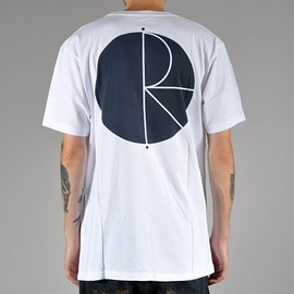 Polar Skate Co. - FB Fill Logo Tee