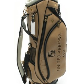 United Arrows - Golf bag