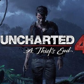 Sony Computer Entertainment - Uncharted 4 A Thief's End