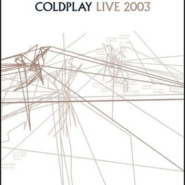 COLDPLAY - Live 2003 [DVD] [Import]