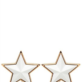 GIVENCHY - STAR CUFFLINKS