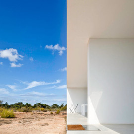 Marià Castelló - Home-Office In Formentera