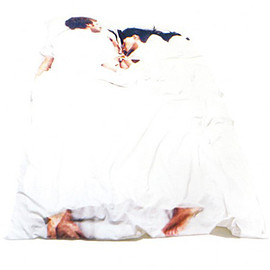 BLESS - BEDSHEETS COUPLE