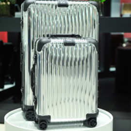 RIMOWA - TOPAS Special Edition