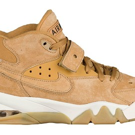 NIKE - Air Force Max - Flax/Flax/Phantom/Gum Light Brown