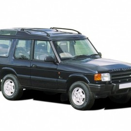 Land Rover - Discovery 1997