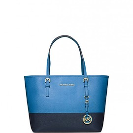 MICHAEL KORS - Jet Set Travel small Tote