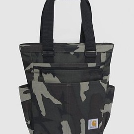 Carhartt - Camo Kit Bag