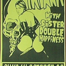 Uncle Charlie - Nirvana Sister Double Happiness