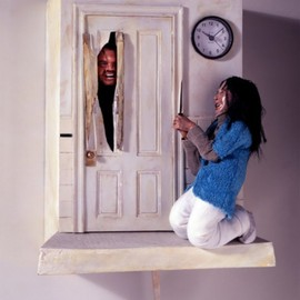 Chris Dimino - The Shining Cuckoo Clock