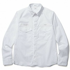 CRIMIE - CRIMIE White Shirt