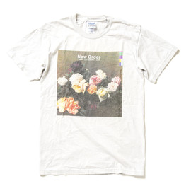 New Order - Power,Corruption&Lies Tshirt