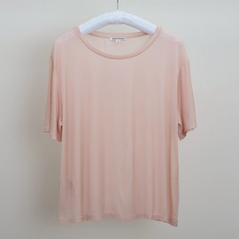 Acne - ACNE WONDER TEN TOP PINK