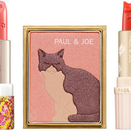PAUL & JOE - Kitty Cosmetics