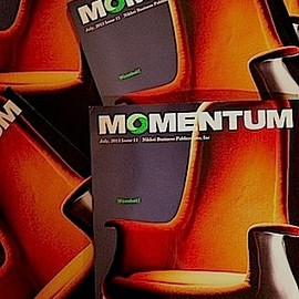 MOMENTUM Issue09