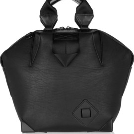 ALEXANDER WANG - Emile small leather tote
