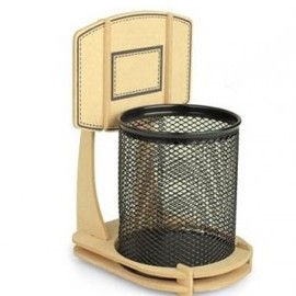 alanatt - Cool Basketball Stand Pencil Holder