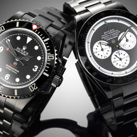 fragment design x BAMFORD WATCH DEPARTMENT - Rolex Submariner & Daytona