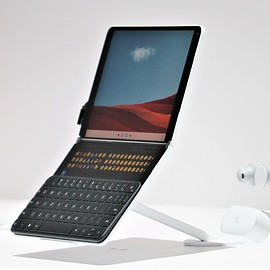 Microsoft - Surface Neo - Black?