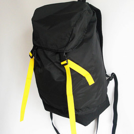 Inst Design Work - Nylon Backpack