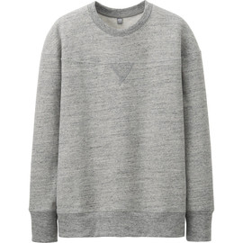 Alexandre Plokhov for Uniqlo - $39.90 (men's/unisex)