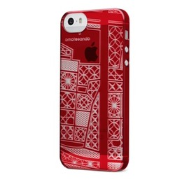 Apple - Omotesando + kiriko エアージャケット for iPhone 5/5s