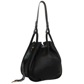 repetto - bucket bag reverence, €450, Repetto