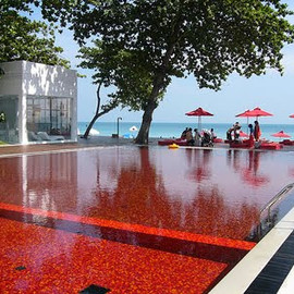 Thailand - The Library Hotel