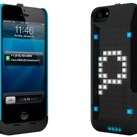 Endliss iPhone LED Notification Case