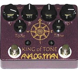King of Tone Ver.2