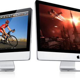 "Apple - iMac 27"" core i7"