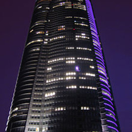 六本木ヒルズ - Roppongi Hills Mori Tower