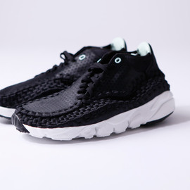 NIKE - AIR FOOTSCAPE WOVEN CHUKKA Freemotion 3HC
