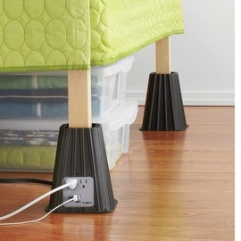 8″ Power Bed Riser