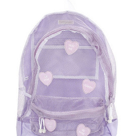 Candy Stripper - BE MY BABY RUCKSACK