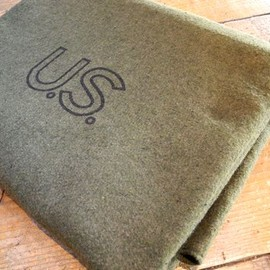 ROTHCO - ROTHCO Virgin Wool Blanket