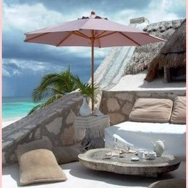 Coqui Coqui Hotel - Tulum, Mexico (Spring Vacation with Arrow)
