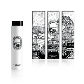 "Diptyque - Body Lotion  ""Philosykos"""