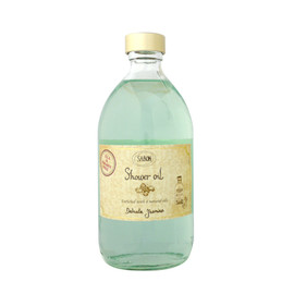 sabon - sabon shower oil delicate jasmine