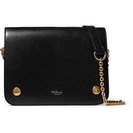 Mulberry - Clifton leather shoulder bag