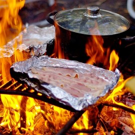 Best Campfire Foods - Best Campfire Foods:  What Do You Eat While Camping?